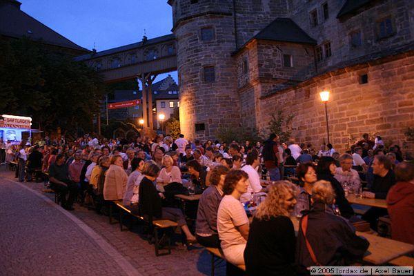 100 Jahre Musikverein Thurnau
