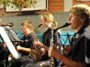 Musiker des Jugendorchesters
