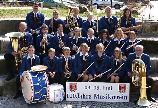 Jugendorchester 2005