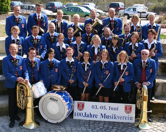 Orchester 2005