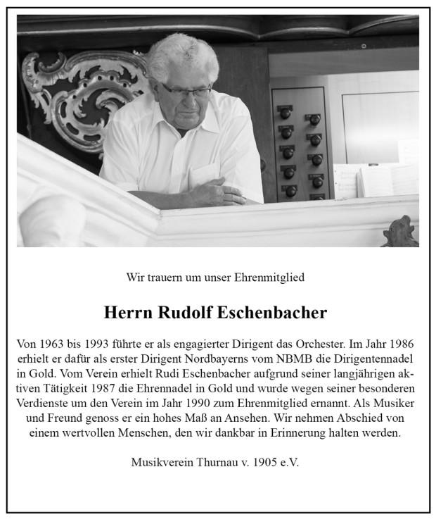 Rudi-Traueranzeige